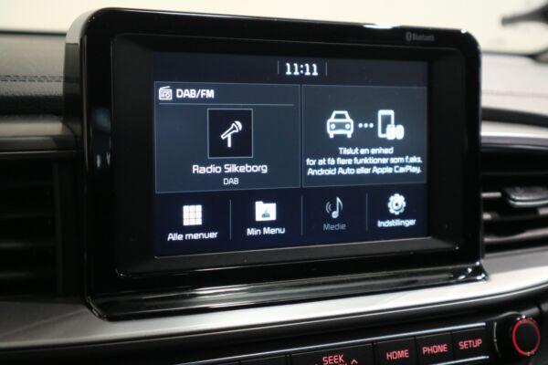 Kia Ceed 1,4 T-GDi Vision - billede 5