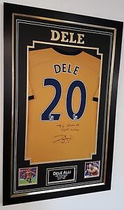 new product fffc3 4c153 Details about NEW LUXURY FOOTBALL SHIRT FRAMES JERSEY FRAMING *We frame  your shirt for you*