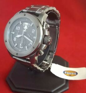 060d9ef40518 RARE!!! Mens Limited Edition!!! FOSSIL PR2102 Watch.. ...Reloj de ...