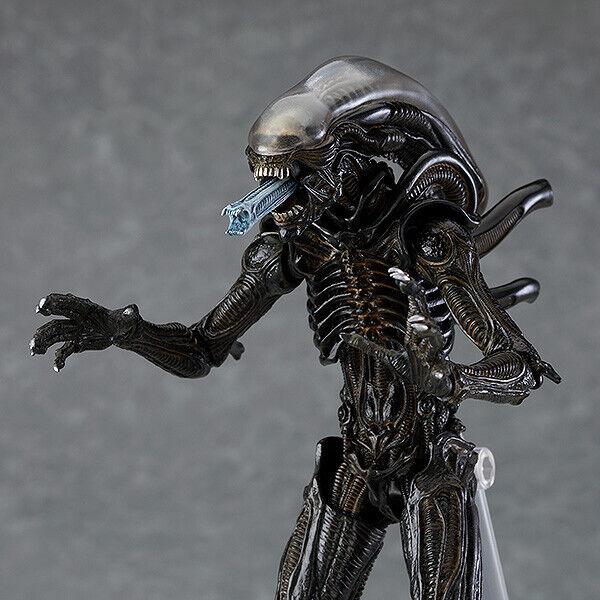 Figma Alien Takayuki Takeya ver. Good Smile Company Japan NEW