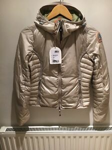 ... Parajumpers-Femme-Juliet-SUPER-LIGHT-Poids-Bagel-Veste-