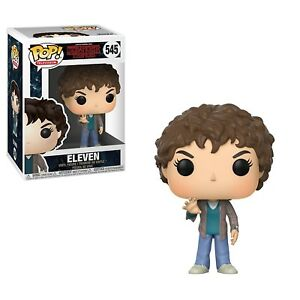 Funko-POP-Stranger-Things-S3-Eleven-Brand-New-In-Box