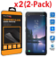 2-Pack-Premium-Tempered-Glass-Screen-Protector-for-Samsung-Galaxy-S8-ACTIVE thumbnail 1