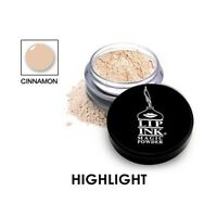 Lip Ink® Genuine Brillantes Polvos Magicos Cinnamon - Canela Vegano