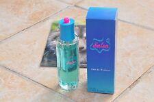 Parfum Salsa Yves Rocher vintage EDT spray 60ml rare