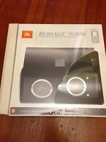Jbl On Tour Mobile Portable Music Box And Speaker Phone In Box