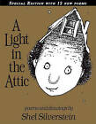 A Light in the Attic by Shel Silverstein (Hardback)