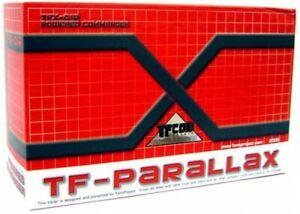 Transformers Tf-parallax Tfx-oir Kit d'actualisation de la remorque avec commande exclusive 843852025520