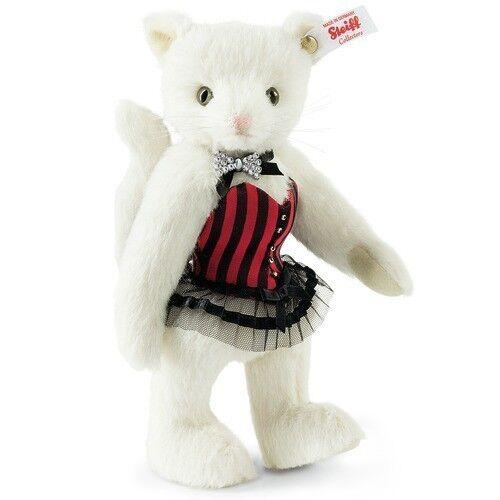 Mici CAT Alpaca da Steiff EAN 021190