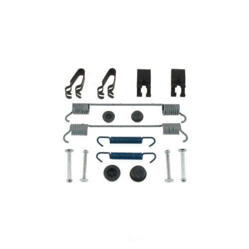 Drum Brake Hardware Kit-All In One Rear Carlson H7366