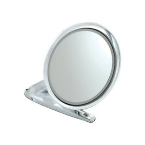 United-Pacific-Right-Hand-Side-Convex-Exterior-Mirror-1964-1966-Ford-Mustang