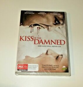 Kiss-of-the-Damned-DVD-Brand-New-amp-Sealed-Region-4-Monster-Pictures