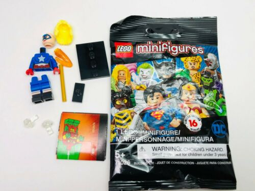 STARGIRL NEW GENUINE LEGO MINIFIGURE​​S SERIES 71026 DC Super Heroes