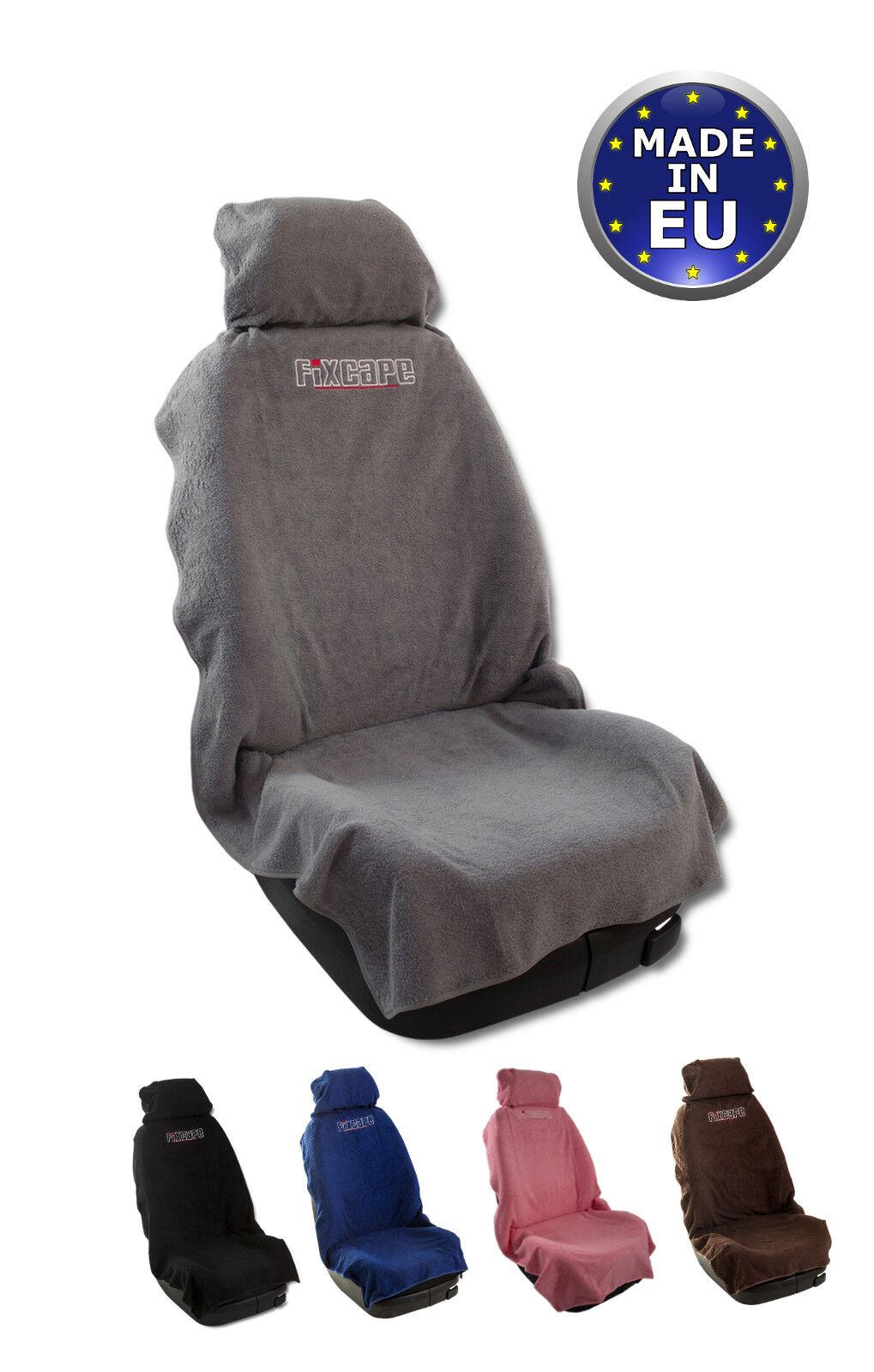 Baumwolle Schonbezug Sitzbezug Sitzauflage Fahrersitz Auto Werkstatt universal