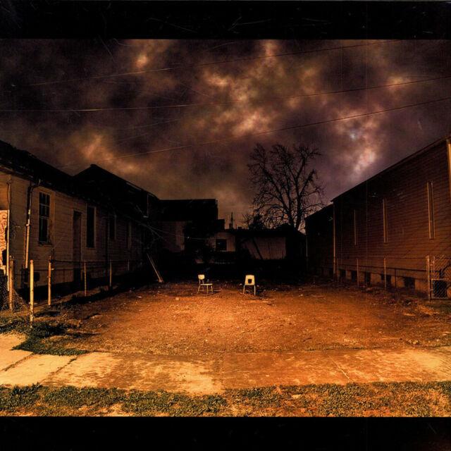 The Gutter Twins - Saturnalia (Vinyl 2LP - 2008 - US - Original)