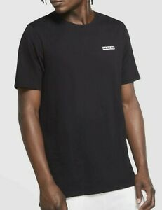 NIKE Men NAIJA Nigeria Soccer Team Shirt Black CT1944 010 - Men Large