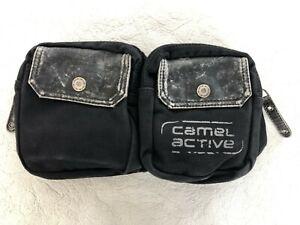 Brand New Black CAMEL ACTIVE    BAG Journey