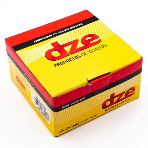 DZE Regler Gleichrichter 2077