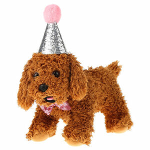 Image Is Loading Cute Glitter Birthday Party Hat Bow Tie For