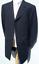 10-MENS-NAVY-BLUE-LONGER-LENGTH-PRINCE-EDWARD-WEDDING-DRESS-DRAPE-LONG-JACKET thumbnail 1