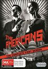 The Americans : Season 1 (DVD, 2014, 4-Disc Set)