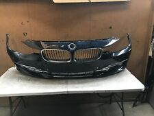 NEW BMW 328i 09-12 Front Driver Left Bumper Cover Grille 51 11 7 198 901