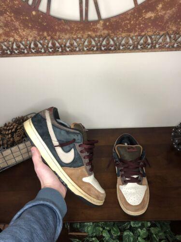 Nike sb dunk low Strummer size 11