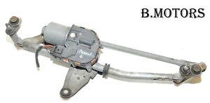 VW-PASSAT-B6-3C-FRONT-WIPER-MOTOR-amp-LINKAGE-3C2955119-3C2955023B