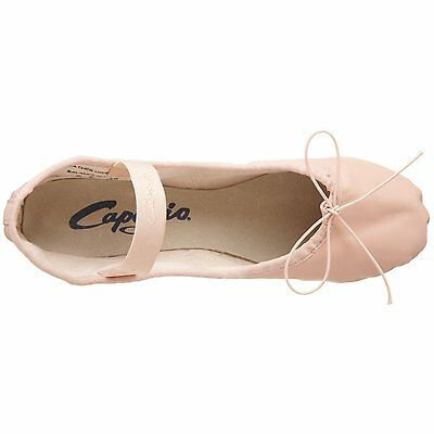 CAPEZIO Adults BALLET SLIPPERS Adults SIZE 7 1/2