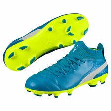 5c1284258428 item 6 PUMA Kid's One 17.1 FG Football Boots - UK 4.5 EU 37.5 - Blue/Lime -  New -PUMA Kid's One 17.1 FG Football Boots - UK 4.5 EU 37.5 - Blue/Lime -  New