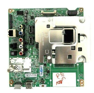 LG 65UH6150-UB Main Board EAX66882503 EBT64235403