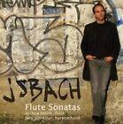 Bach: Flute Sonatas (CD, Oct-2010, Delos)