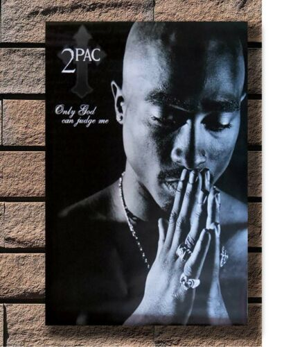 Art Poster 24x36 27x40 TUPAC PRAYER QUALITY T-3435