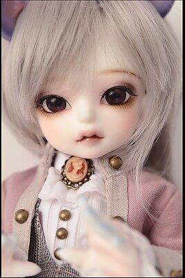 1/6 Bjd Doll SD soom Cheshire volks Free Face Make UP+Eyes_Human body