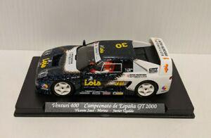 FLY-Car-Model-88036-Venturi-400-Campeonato-De-Espana-GT-2000-A242
