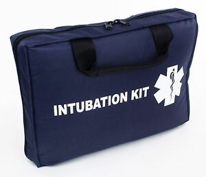 Brand-New-Dixie-EMS-Intubation-Kit-Bag