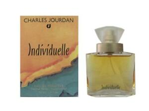 Individuelle 1.0 oz EDT Spray for Women (No Cellophane Wrap) by Charles Jourdan