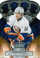 Josh Bailey 10/11 Panini Crown Royale #63