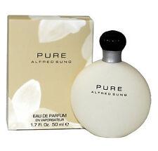 PURE by ALFRED SUNG Eau de Parfum Spray for Women ~ 3.4 oz / 100 ml