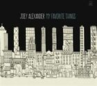 My Favorite Things 0885150339886 Joey Alexander