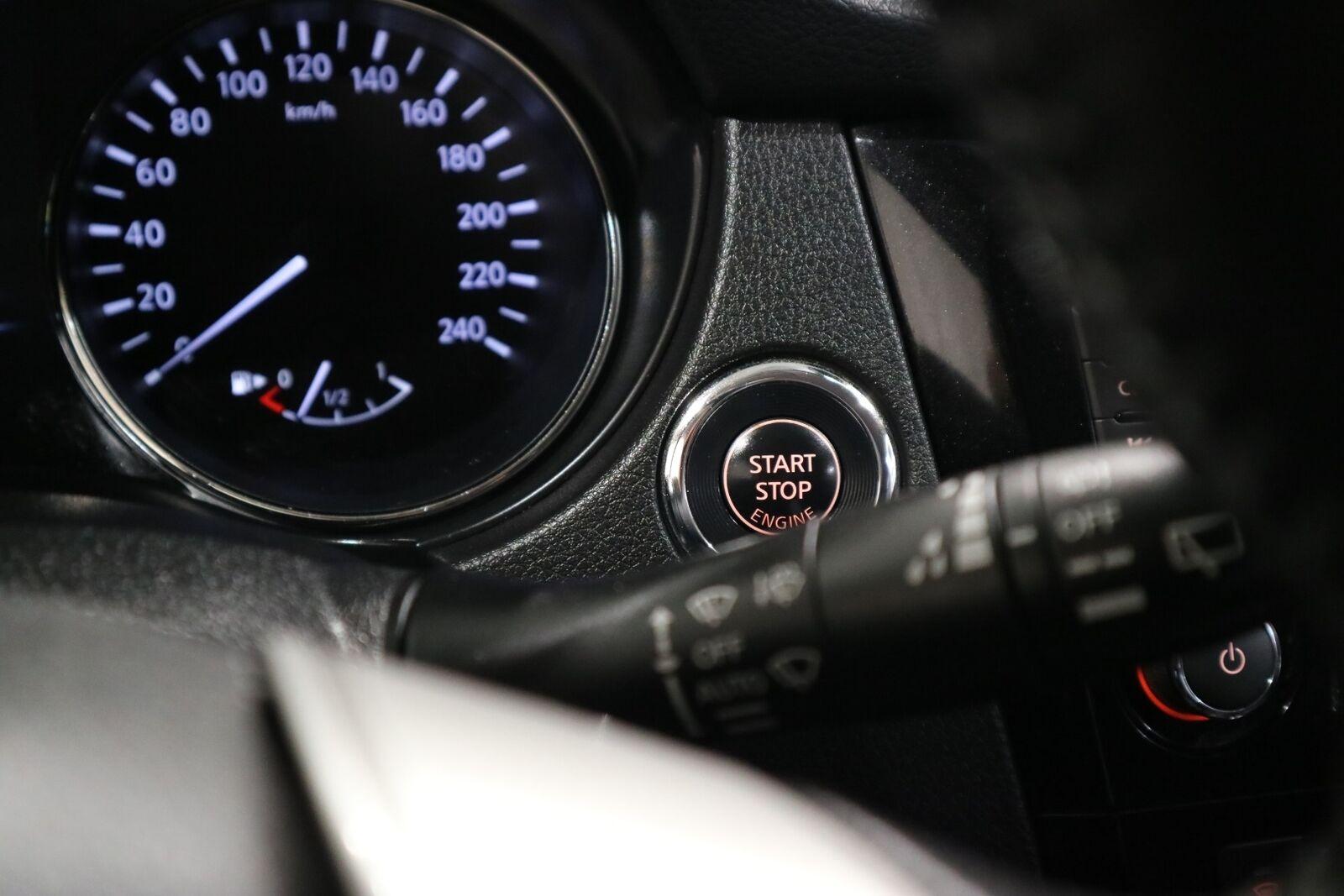 Nissan X-Trail 1,6 dCi 130 N-Connecta X-tr. - billede 6