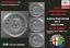 miniatura 1 - 4 Cerchi lega Alfa Romeo Giulia - DUETTO CAMPAGNOLO MILLERIGHE 6,5x14 4x108 14