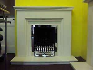 FIREPLACE-FIRE-SURROUND-IN-WHITE-BRUSHED-LIMESTONE-44-CAT