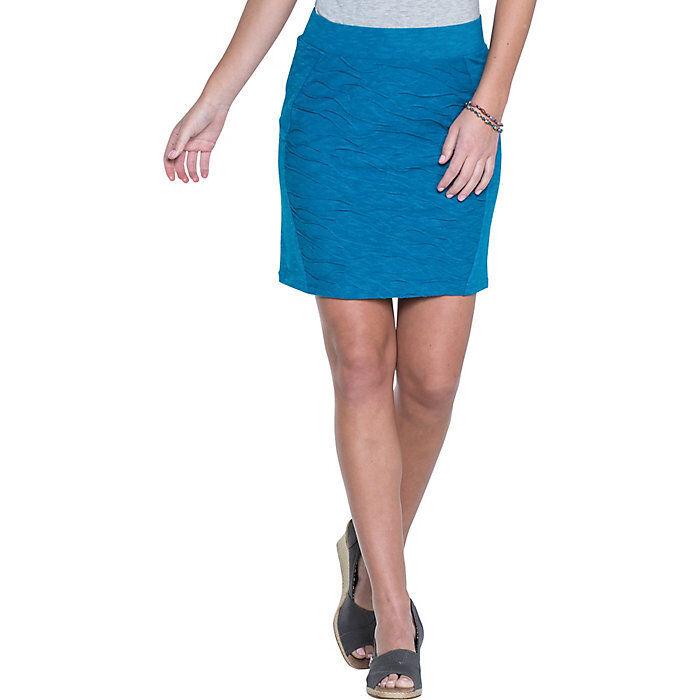 NWT TOAD & CO. Women's Sama Sama Skirt