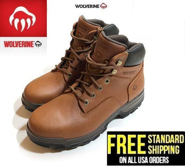 Slip Resistant Steel-toe EH