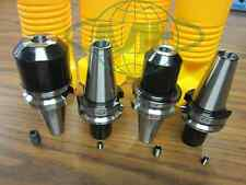Bt30 End Mill Holders 4 Pcs Of Any Sizes From Our List New Tool Holder Set