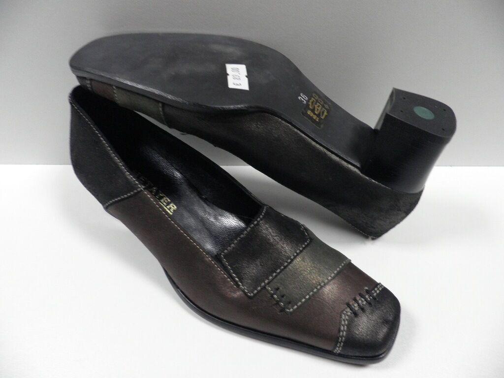 J skor bspringaaaa kvinnor metayer adeline storlek storlek storlek 37 loafers kvinnliga skor nya  begränsa köp