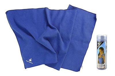 Chamois Drying Towel random colors 2 per package Flow Swim Towel