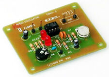Audio Oscillator (Sine Wave Generator) KIT by RAINBOW KITS EBAO-3