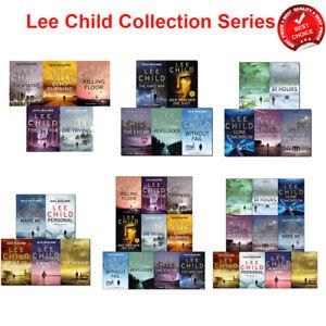 Jack Reacher Book Series